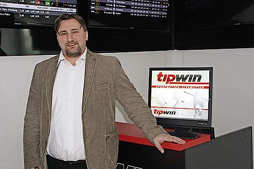 Tipwin Login