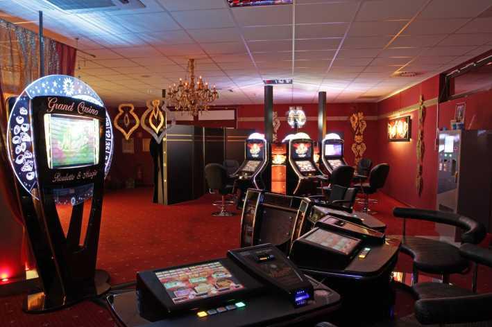 casino glückspilz