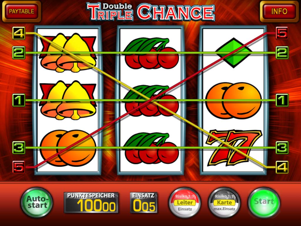 triple chance download pc